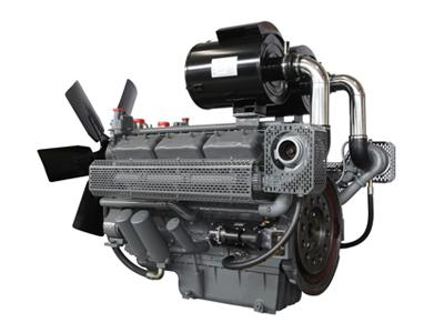 WD 12-cylinder V-Type High Speed Diesel Engine